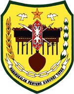 logo gunung mas